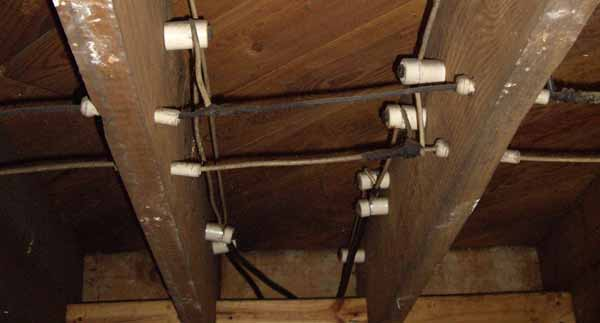 Old Homes: & Tube Wiring on tube fuses, tube assembly, tube terminals, tube dimensions,