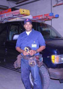 Electrical Contractor Cleveland