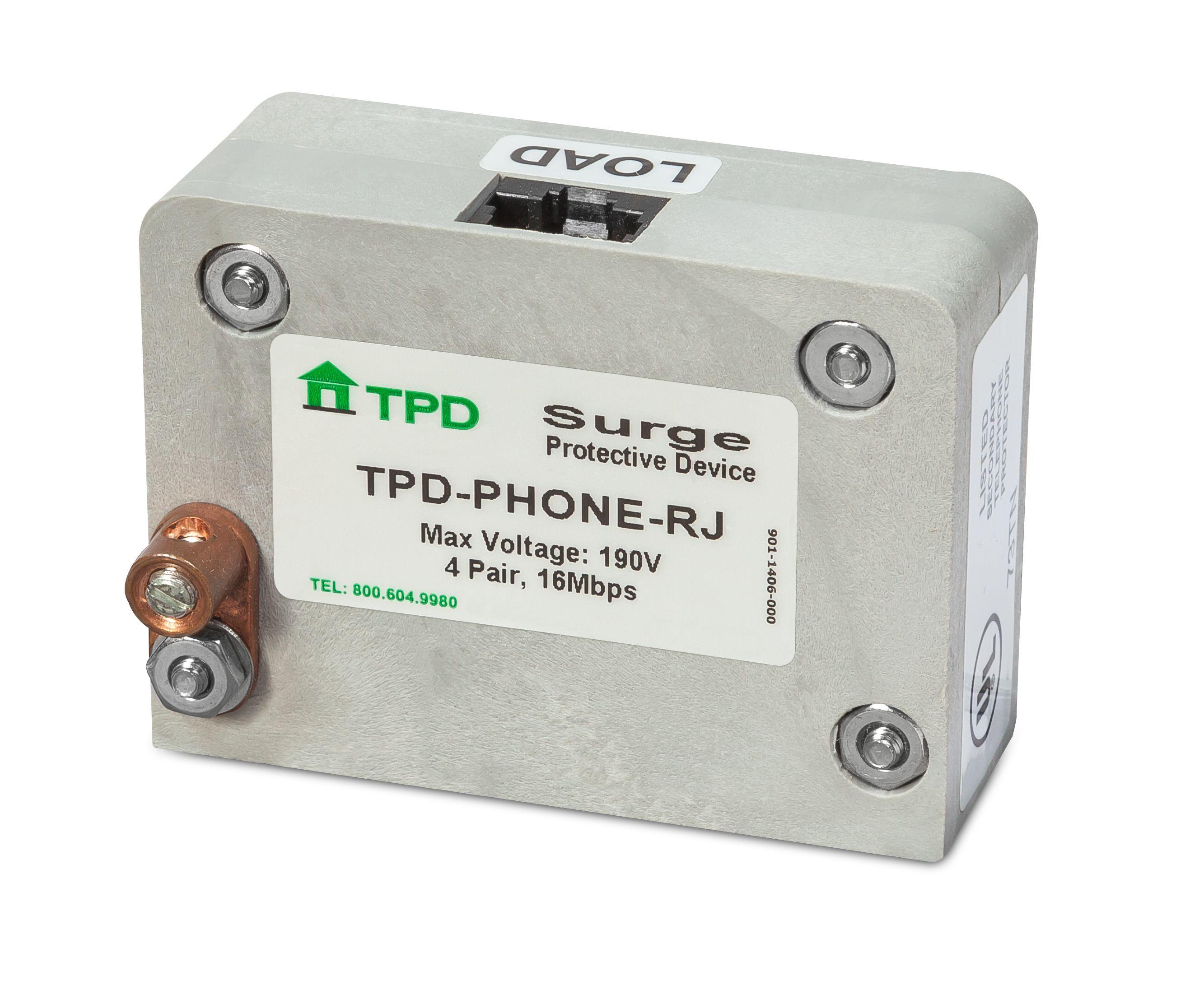 TPD-PHONE-RJ