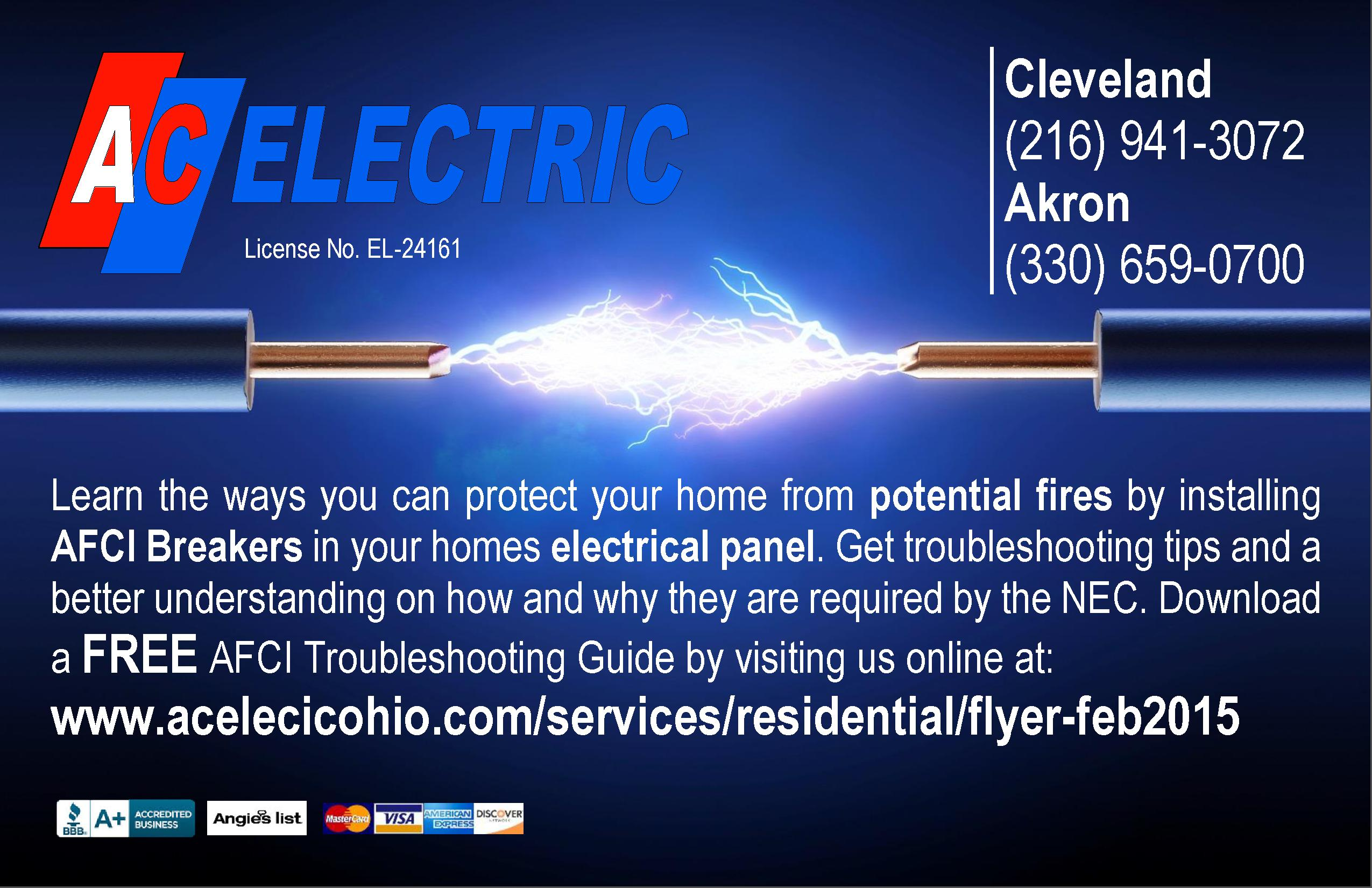 February 2015 Afci Breakers Federal Pacific Circuit Breaker Panel As Well House Wiring Circuits Newsletter2