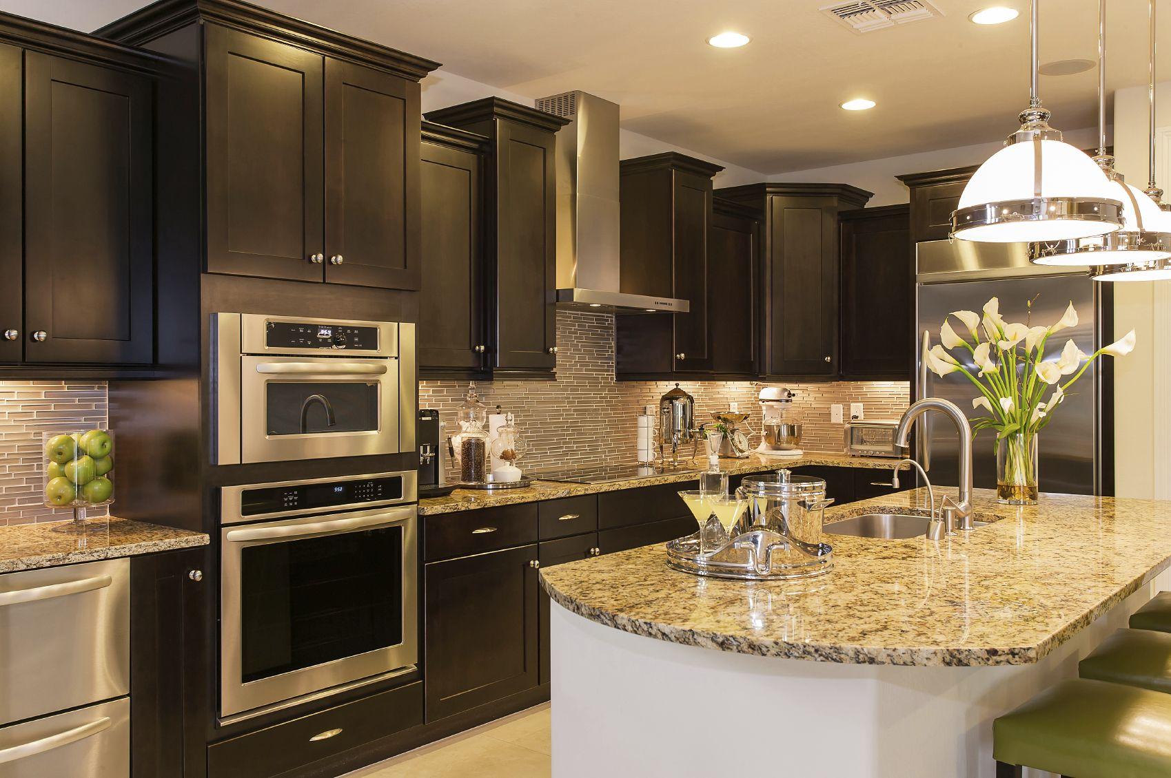 Kitchen Remodel-Medium Pic