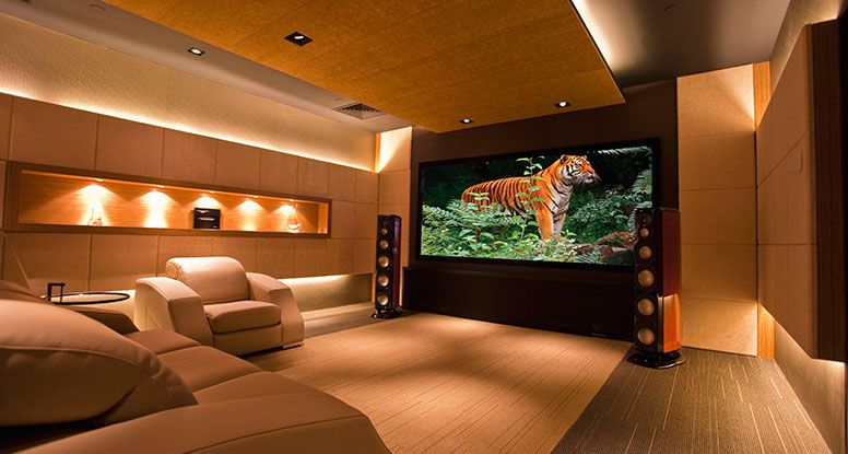 home theater article