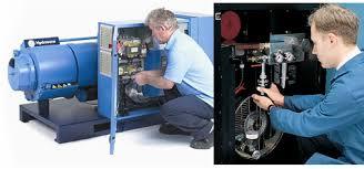 air compressor maintenance near me