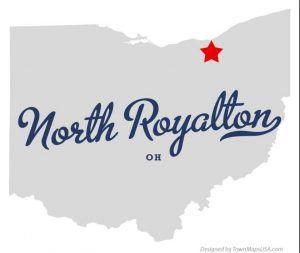 electrical contractors north royalton ohio