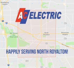 electrician north royalton
