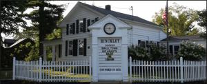 Electricians Hinkley Ohio