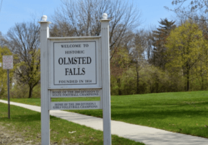 electrician in Olmsted Falls, Ohio