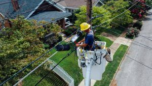 electrician brooklyn ohio