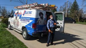 electrician in Willowick Ohio