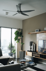 ceiling fan installation services