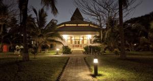 landscape lighting installation services