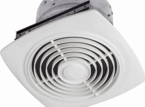Ventilation & Exhaust Fan Installation